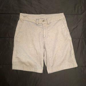 Lululemon Casual Shorts